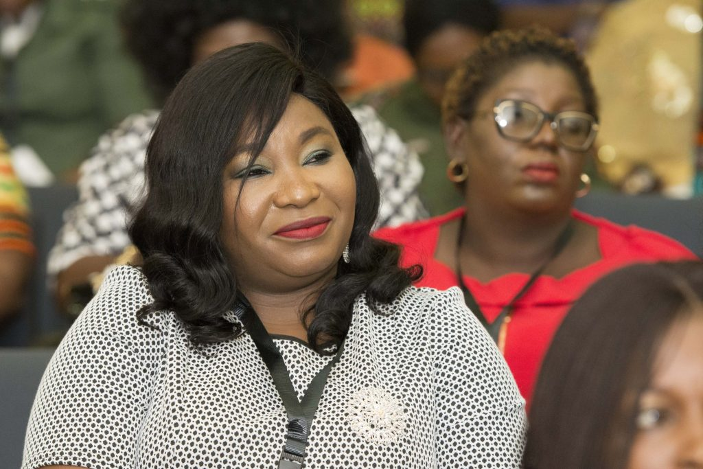 African Women in Leadership 10th Anniversary Conference